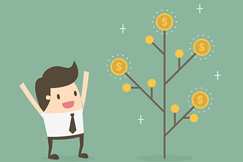 Wealth Building with Profit & Growth Share