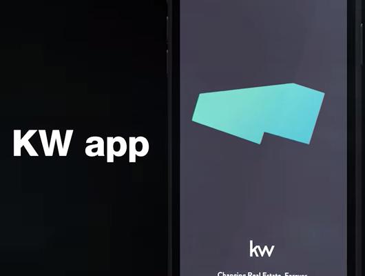 KW Consumer App Readyforanewcareer.com